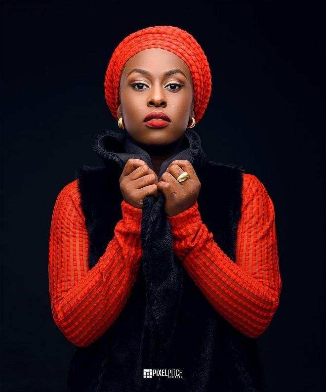 Nafisa Abdullahi's Biography