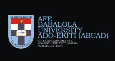 ABUAD Post UTME Form