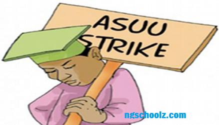 ASUU Postpones Branch Congress