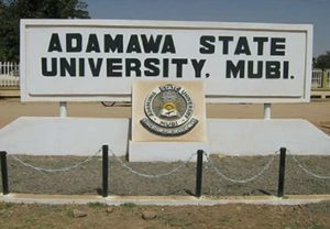 ADSU Postgraduate Admission Form