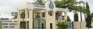 Al-Hikmah University Admission Letter Printing