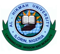 Al-Hikmah University Post UTME Form