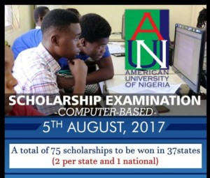 AUN scholarship Computer Based Test (CBT) exam
