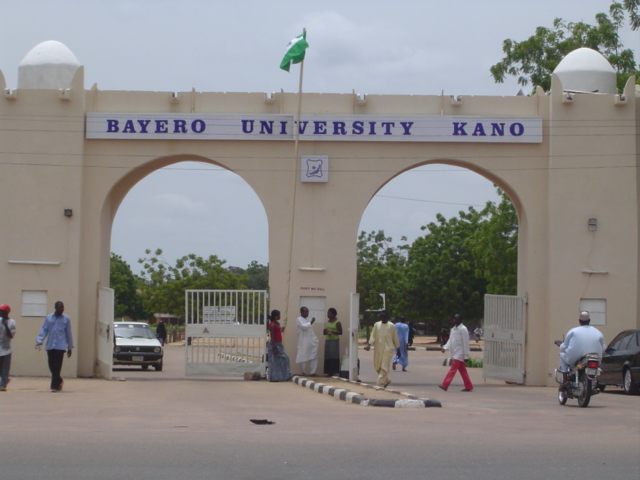 BUK Post UTME Screening Form