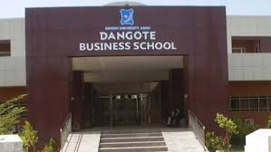 BUK Dangote Business School Admission Form