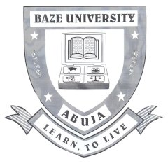 Baze University postgraduate form