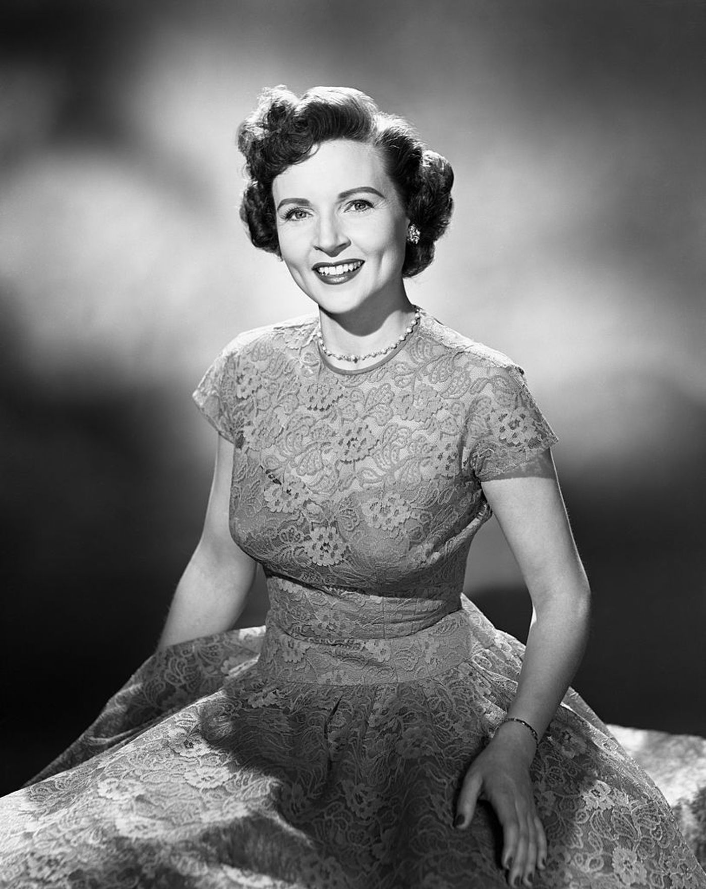 Things to Know About Betty White