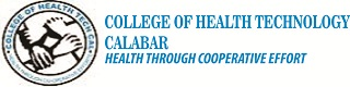College of Health Technology Calabar Admission Form