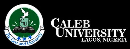 Caleb University Academic Calendar
