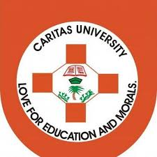 Caritas University Post UTME Form