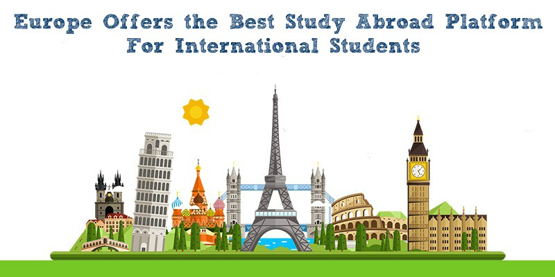Cheapest European Countries to Study Abroad