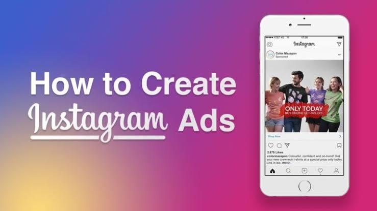 Create Instagram Ads