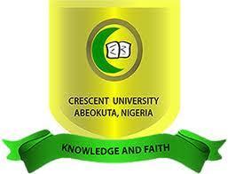 Crescent University Abeokuta (CUAB) Resumption Date