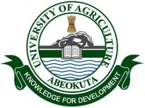 FUNAAB part-time degree programme supplementary admission application form