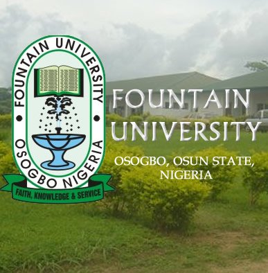 Fountain University JUPEB Admission Form