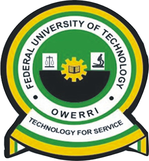 FUTO Post UTME Past Question