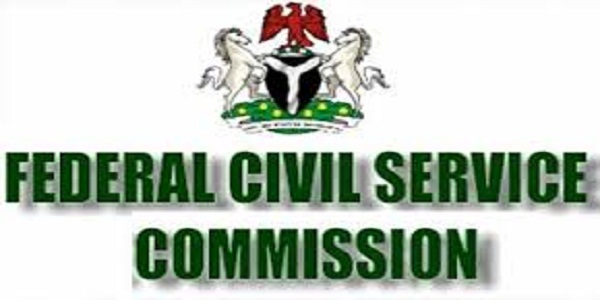 Federal Civil Service Recruitment