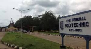 Federal Poly Ado-Ekiti Resumption