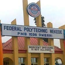 Federal Polytechnic Nekede Owerri