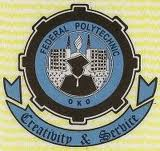 Federal Poly Oko ND Part Time Form