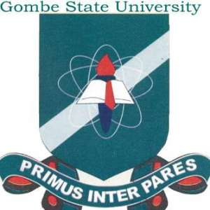 Gombe State University Part-Time Degree Admission Form