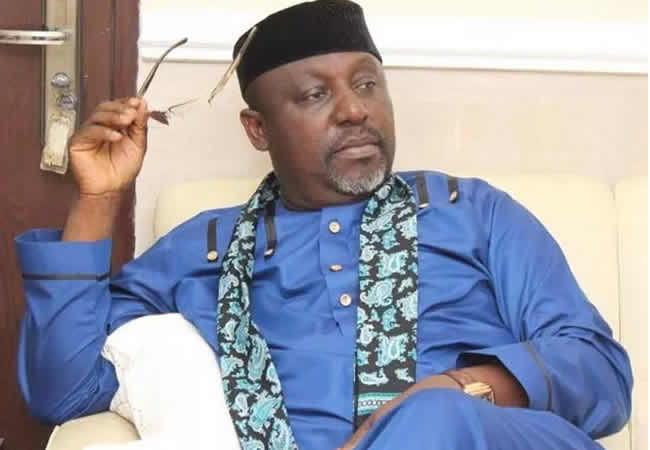 Governor Rochas Upgrades Imo State Polytechnic