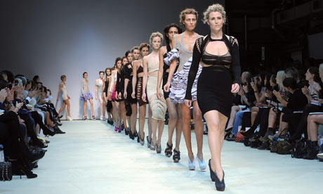 How Much Do Models Earn