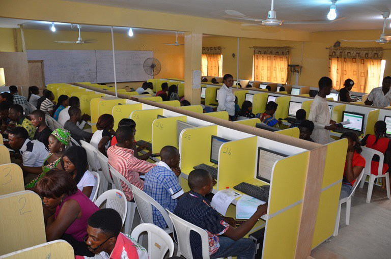 UTME: JAMB Delists 25 CBT Centres