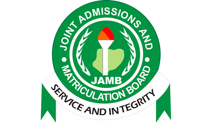 JAMB Central Admission Processing System (CAPS)