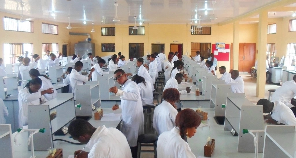 List of Nigerian Universities That Offer Medicine And Surgery