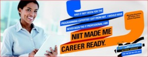 NIIT Nigeria Scholarship Past Questions