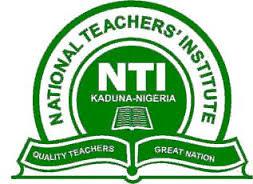 NTI Admission Application Form