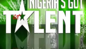 Nigerian Talent Shows