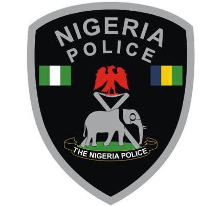 nigeria police ranks and symbols