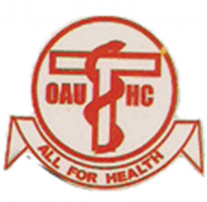 OAUTHC Medical Darkroom Technician Training Programme admission form