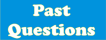 PSY 105 Past Questions and Answers
