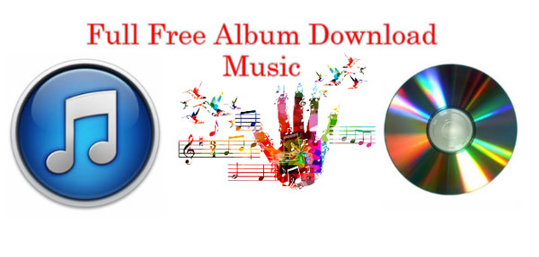 Sites to Download Full Albums for Free