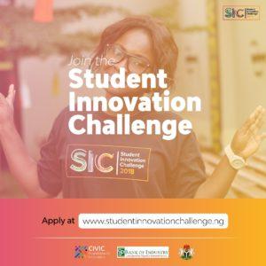 Student Innovation Challenge, SIC