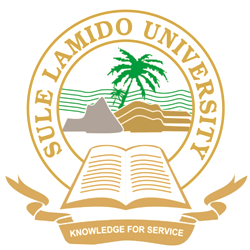 SLU Admission List