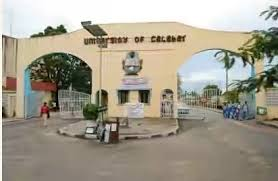 UNICAL Post UTME Screening Past Question