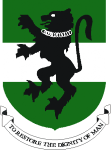 UNN Sandwich Degree Admission Form