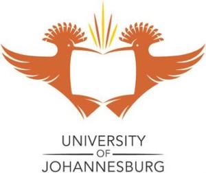 University of Johannesburg Admission Form