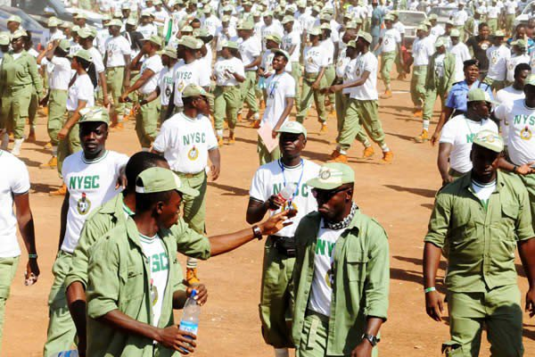 NYSC Winding-Up/Passing-Out Date