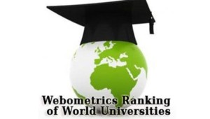 Webometrics Ranking Of Universities