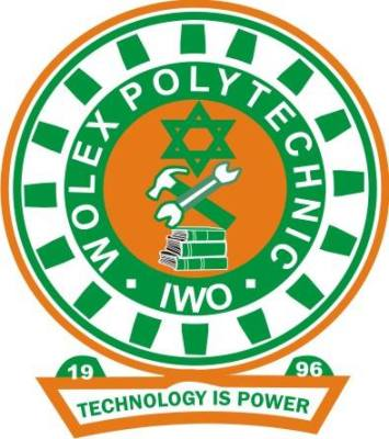 Wolex Poly post UTME form