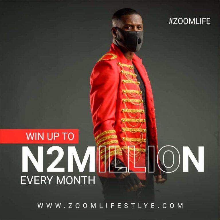 Zoom by Mr. P Okoye Application Portal