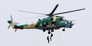 Nigerian Air Force Military & Secondary Schools Admission