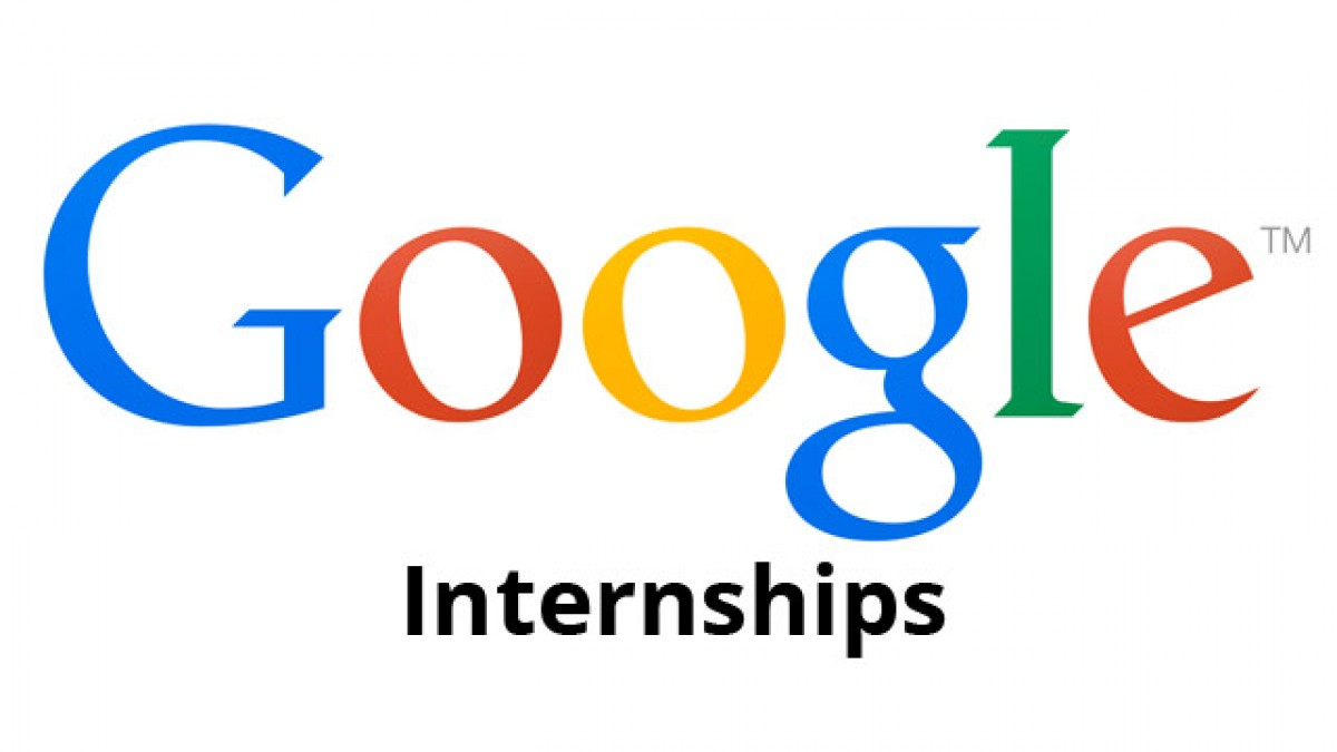 Google Winter /Spring Business Internship Program