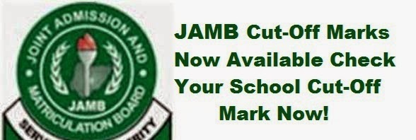 Admission Cut Off Marks for All Schools