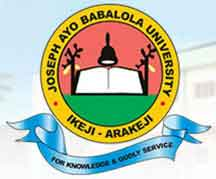 JABU School Fees Schedule